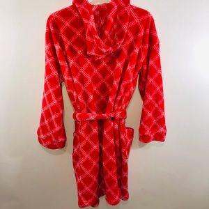 Vera Bradley Intimates & Sleepwear - EUC Vera Bradley Women's Bath Robe Soft Size S/M